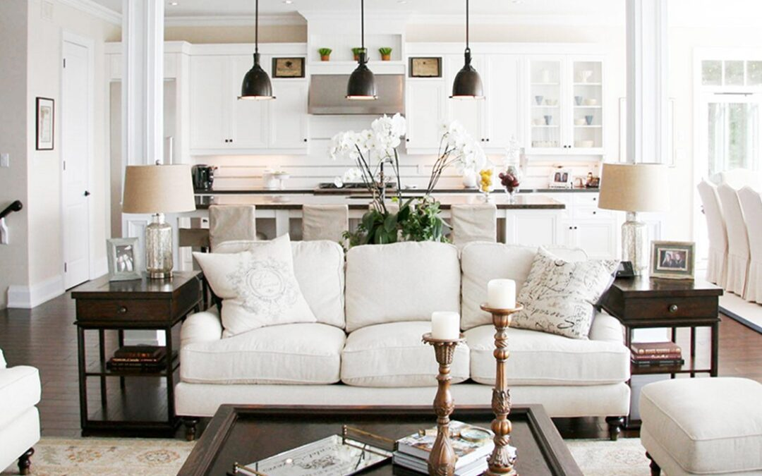 Open Concept, Yay or Nay?